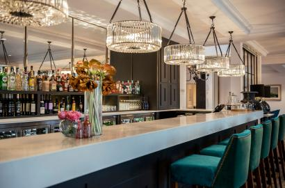 Bar bistro at Symonds