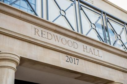 Redwood Hall